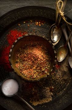 #herbs #spices #flowers #nature #food #magic