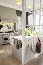 Resultado de imagen de cocina abierta al salon