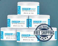 Soothe Away is a new topical cream that was developed by Eric Kelly. This post at DietTalk explains more about this cream and its pros & cons - http://www.diettalk.com/soothe-away-cream-eric-kelly-review/