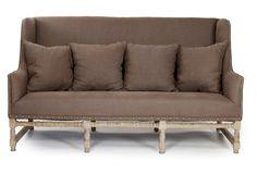 $2199 One Kings Lane - Furniture, Rugs & Art - Astoria Sofa