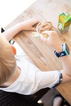 Xplora-kello - lapsen ensimmäinen puhelin | pinjasblog