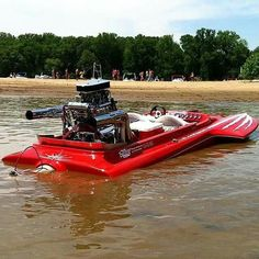 Dragboats Sport Boats, Ski Boats, Wooden Speed Boats, Wooden Boats, Fast Boats, Cool Boats, Drag Boat Racing, Flat Bottom Boats, Amphibious Vehicle