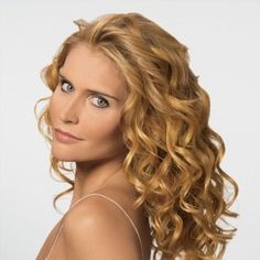 Best Haircut loose perm for oval face - Google Search