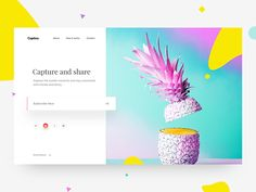 Weekly Inspiration for Designers #107 – Muzli -Design Inspiration