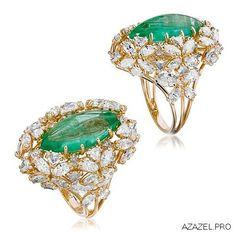 Dazzling diamonds!