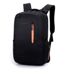 56.95$  Buy now - http://alitcr.worldwells.pw/go.php?t=32706009244 - The new 14 inch shoulders men and women business Backpack Laptop Bag 56.95$