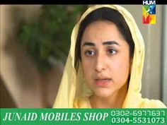 Zara Yaad Kar Full OST Video Song Without Dialogues   YouTube