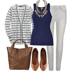 """blue"" by sandreamarie on Polyvore"