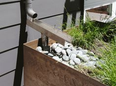 """The American Society of Landscape Architects just released an incredible useful and comprehensive database of 479 case studies of successful """"green rainwater infrastructure"""" projects    Read more: American Society of Landscape Architects Highlights 479 Green Infrastructure Projects   Inhabitat - Sustainable Design Innovation, Eco Architecture, Green Building"""