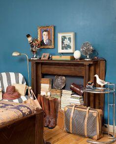 Happy Interior Blog: Happily Ever After: Curio Magazine