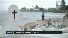 La llamada de socorro de las Islas Marshall