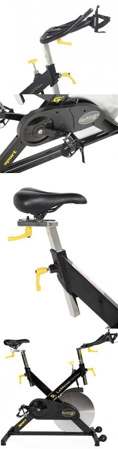 LeMond RevMaster Sport Indoor Cycling Bike