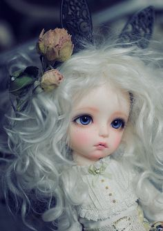 kasuga4doll: ::: by abenohiya on Flickr.