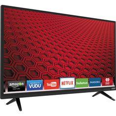 """VIZIO E-Series E32-C1 32""""-Class Full-Array Full HD Smart LED TV"""