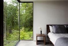 Une maison d'architecte au coeur de la forêt de Seattle 6