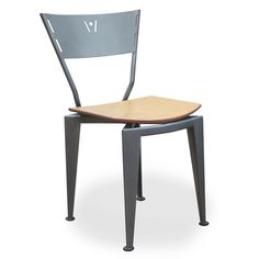ST-120 Side Chair by Createch Design at 212Concept - Modern Living