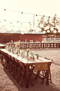 Stunning Outdoor Wedding Venue in Las Vegas