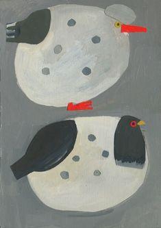 fat birdies