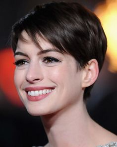 Cool Celebrity Short Haircuts for Women 2013
