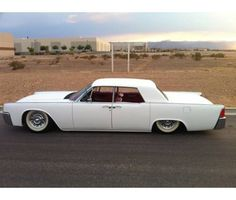 1964 lincoln continental - Google Search