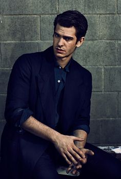 Andrew Garfield #boys #men #Smart