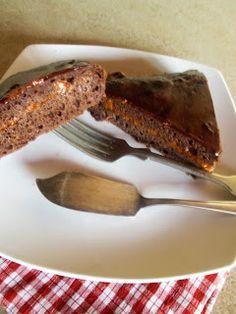 NoCarb- csokoládéspiskóta-baracklekvárral paleo | Klikk a képre a receptért!