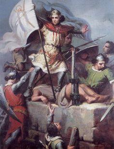 Ramon Berenguer, III