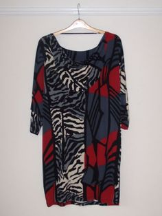 Ladies Dress / Tunic Top