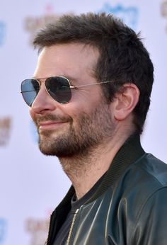 Bradley Cooper Photos  - 'Guardians of the Galaxy' Premieres in Hollywood — Part 4 - Zimbio