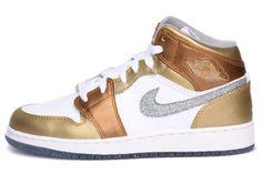 Air Jordan 1 Phat Retro Basketball Shoes