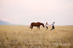Image result for Montana rustic engagement photos