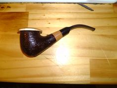 B.F PIPES each one is unique and hand made well priced and quality