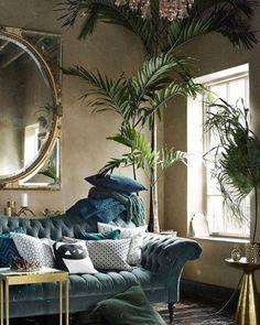 Living room inspo #moodboard