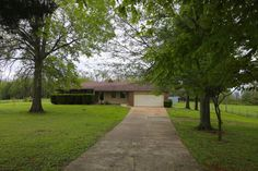 Home on 30 acres m/l in heart of the Ozarks, West Plains, MO. Property sets just a couple of minutes from town on a blacktop county road. This home features 3 beds and 2 completely remodeled baths. Home also has a large sunroof and two car garage. Also this home comes with a full unfinished basement that has two entrances...this could be made into an extra apartment for income. 30 m/l acres is fenced and cross fenced, featuring two sheds and automatic waterers for livestock. Also the 30…