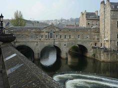 Bath, England 2009