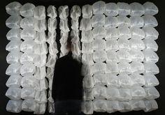 breathing plastic bags