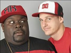 Rob And Big...Yes Fantasy Factory...Yes Ridiculousness...Not So Much