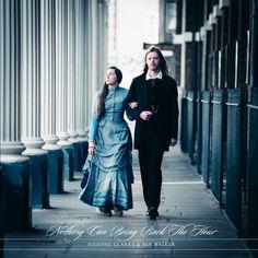 Josienne Clarke & Ben Walker - Nothing Can Bring Back The Hour (Mastering)