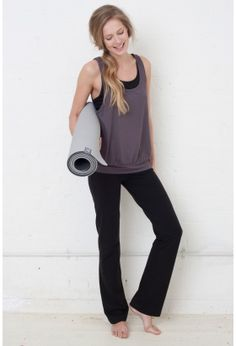 Pilates Attire and Clothing