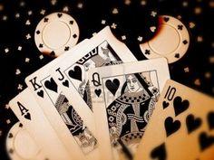 Game Bài Đổi Thưởng — Những thói quen xấu khiến bạn luôn thất bại...