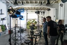 Blackfish Studio on set. Making of our commercial production at Blackfish Studio. Jk Simmons, String Quartet, Documentary Photography, Tv Commercials, On Set, Short Film, Filmmaking, Vintage Photos, Documentaries