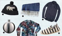 Hit List: Warm + Cozy Outdoor-Inspired Indulgences - This is Range