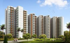 1 BHK Apartments Sector 92 Gurgaon Lacs* of govt. Balcony Flooring, Residential Complex, Real Estate Development, Affordable Housing, Painted Doors, Best Location, Apartment Design, Home Projects, Bricolage