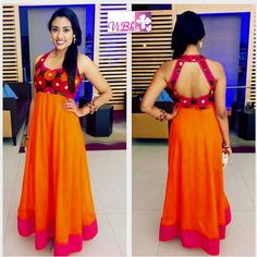 #Client diaries - Pretty client in ViBha's design. For inquiries call at 408-666-0070 or mail at vinaya@vibhavogue.com