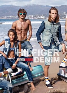 Tommy Hilfiger Denim 2014