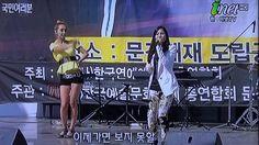 박선영/이별의길목-화이팅! 국민여러분-문경편