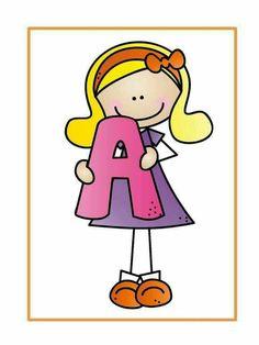 Name Activities, Alphabet Activities, Kerala Mural Painting, Material Didático, Baby Applique, Grammar Book, Alphabet For Kids, Christian Devotions, Letter Stencils