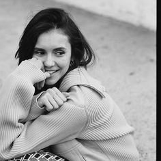 Nina Dobrev, W Magazine, Delena, Couple Photos, Couples, Beauty, Beautiful, Women, York
