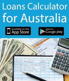 Calculate total interest payable on your borrowed amount and other calculations by #LoansCalculatorForAustralia. Download now! Property Buyers, Property Investor, First Home Buyers Grant, Interest Only Loan, Loans Direct, Stamp Duty, Loan Calculator, Google Play