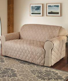 Natural Total Furniture Protector